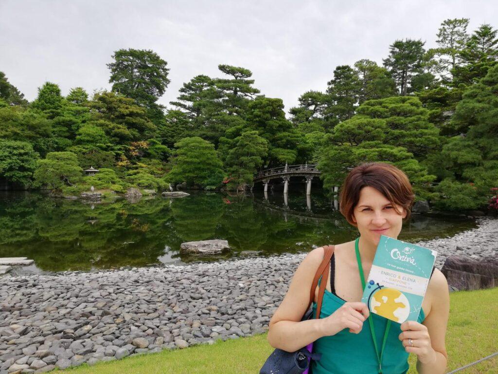 Luna di miele Giappone