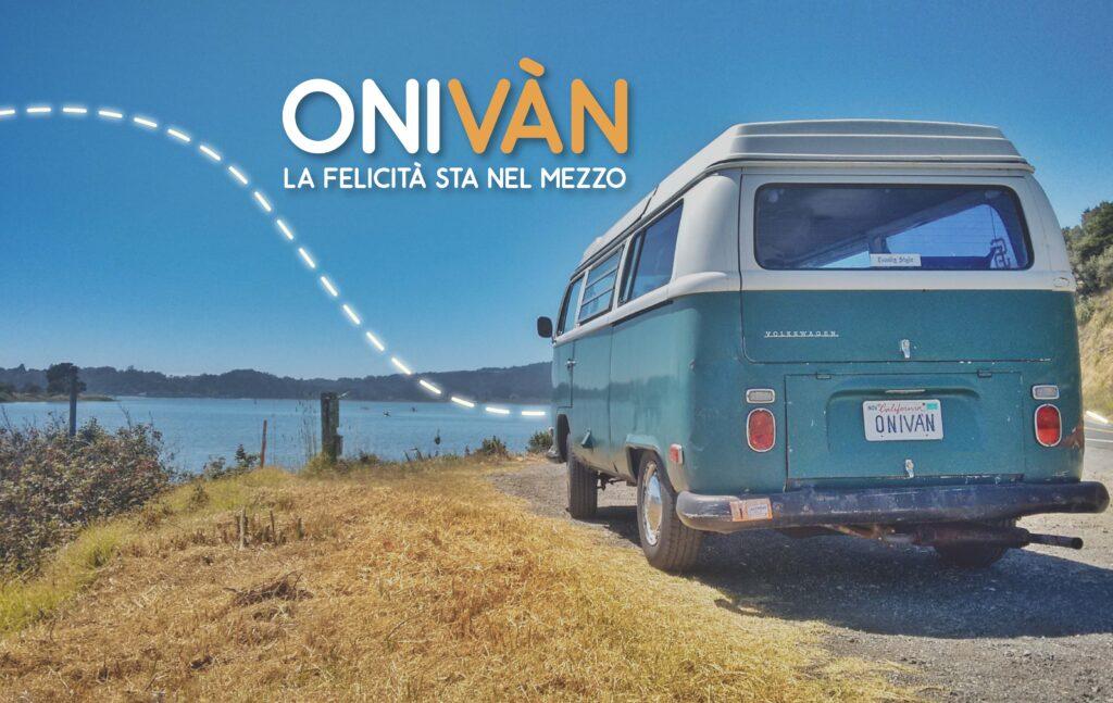 Onivàn - La felicità sta nel mezzo
