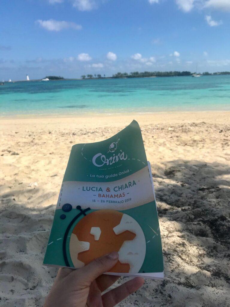 Bahamas Onivà Viaggi fatti a mano