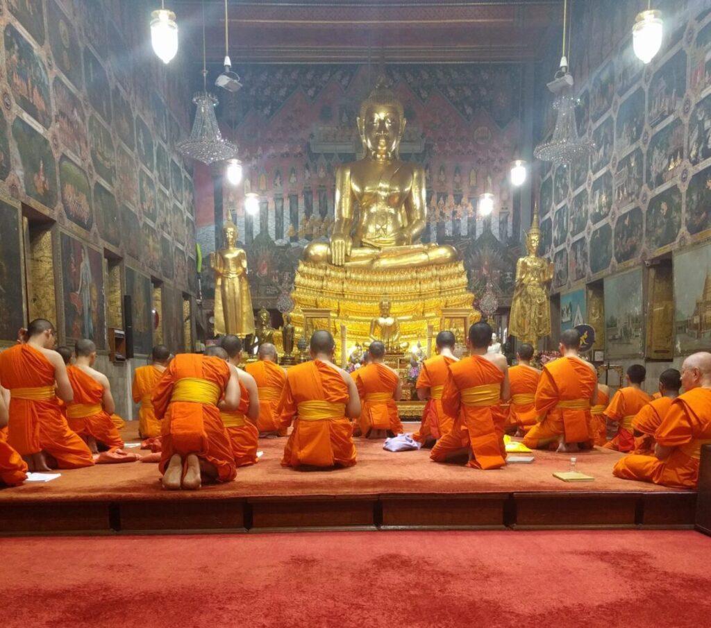 Thailandia - Onivà Viaggi Fatti a Mano