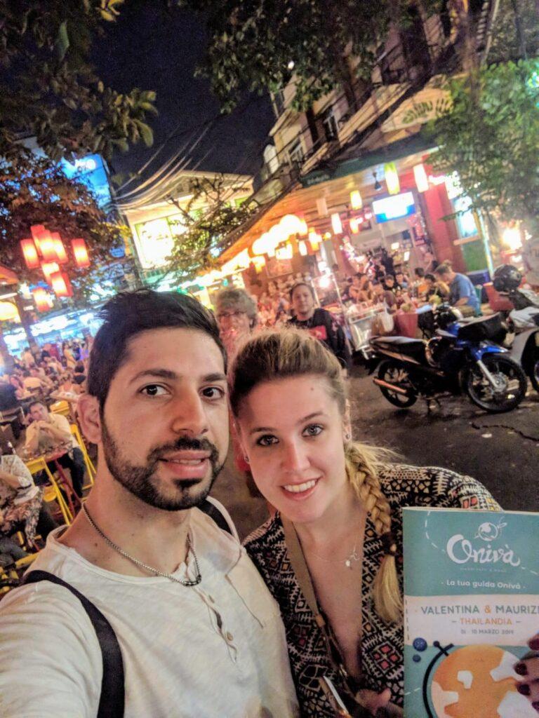 Thailandia - Onivà Viaggi Fatti a Mano 10