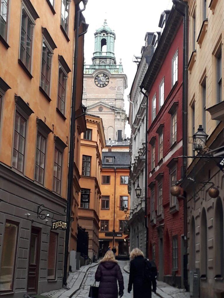 Svezia Onivà viaggia fatti a mano