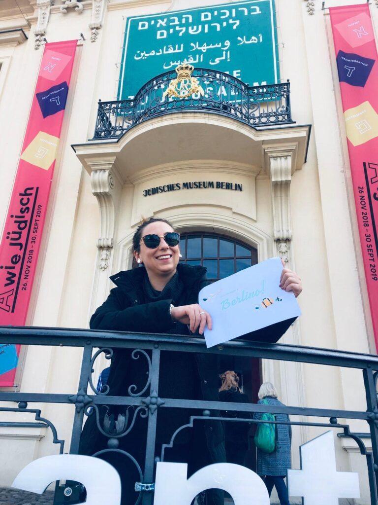 Berlino Onivà Viaggi fatti a mano