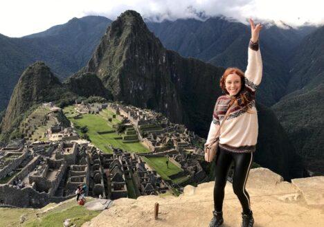 oniva viaggi fatti a mano perù