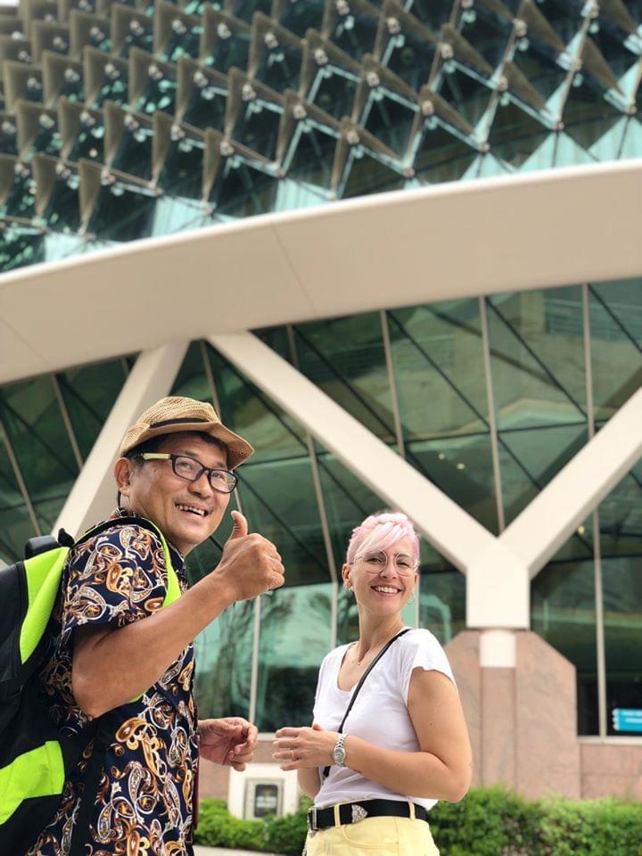 onivà viaggi fatti a mano malesia